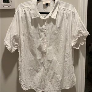 Universal Thread from Target women's button down